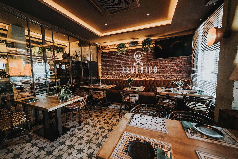 Restaurante Majadahonda 1